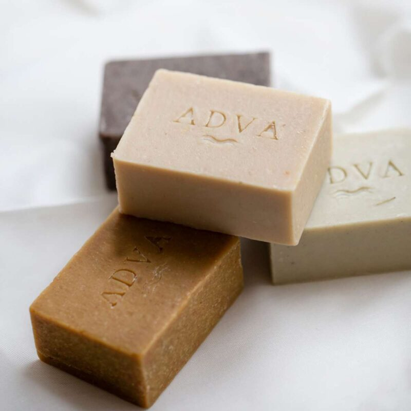4 soaps gift pack