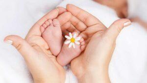 לעור התינוק